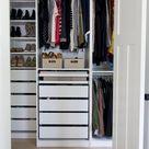 Tips to Install an IKEA PAX Closet