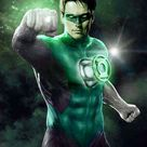 Tom Cruise as Green Lantern? Erm, no… yes… maybe!