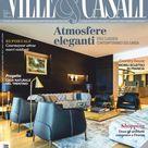 Ville & Casali Back Issue Febbraio 2021 (Digital)