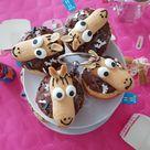 Pferdemuffins