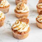 Stroopwafel Cupcakes recept - de Kokende Zussen