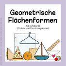 Blog     Geometrische Flächenformen Tafelmaterial
