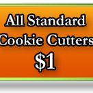 Cheap Cookie Cutters