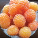 Yellow Raspberries