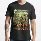 For fans of South Sydney Rabbitohs, shirts💙