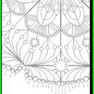 Free Mandala Coloring Pages (Printable)