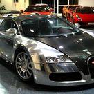 Super rare Supercar Bugatti Veyron Pur Sang for sale in Abu Dhabi