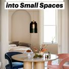 3 Unique Ways to Breathe New Life into Small Spaces