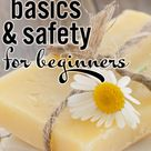 Easily get started making your own soap!