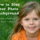 Photo Backgrounds