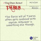 The Daily Astro!