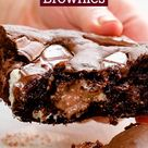 Thousand Layer Brownies