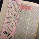 1 Corinthians 4