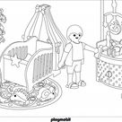 Playmobil Coloring Pages - Best Coloring Pages For Kids