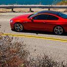 2013 BMW M6 Coupe   BMWBLOG Test Drive