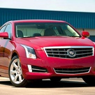 Esquire Car of the Year   2013 Cadillac ATS