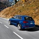 Audi SQ5 3.0 TFSI 2014