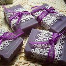 Soap Favors