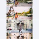 Travel Photoshop Actions 7506060 - FreePSDvn