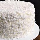 Coconut Cake Frosting