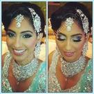 Bollywood Makeup