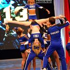 Cheer Routines