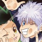 Gon and Killua wallpaper by MrGuffin - d7 - Free on ZEDGE™