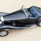 1953 Bentley R Type Special Roadster