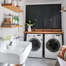 The Laundry Room Is One Of Our Favorite Rooms–And Here's Why