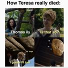 Newtmas Pictures & Memes - Death by Newt