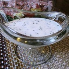 Outback Ranch Dressing