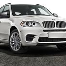 The 2014 BMW X5 M50d SUV is an upgraded luxury powerhouse   Pursuitist