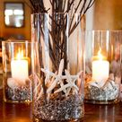 Coffee Table Centerpieces