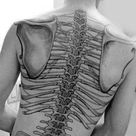 Top 73 Spine Tattoo Ideas For Guys [2021 Inspiration Guide]