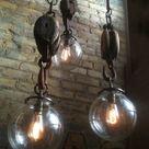 Industrial Restaurant Design