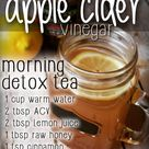 8 Hot Apple Cider Vinegar Drink Recipes For Weight Loss and Immunity