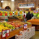 Groceries Budget