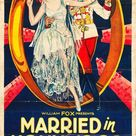 Married in Hollywood, 1929