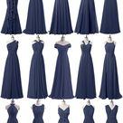 WedNova stormy bridesmaid dresses under $100 for weddings 2020