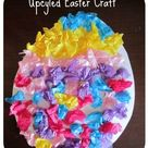 Easter Crafts Kids