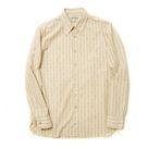 Cream Jacquard Shirt - L 40