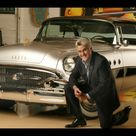 Celebrities With The Biggest Car Collections