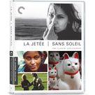 La Jetee & Sans Soleil - The Criterion Collection