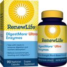 Renew Life DigestMore Ultra Enzymes 90 Veg Caps - Swanson Health Products