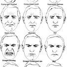 Drawing Facial Emotions
