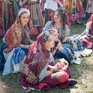 Gypsy Girls