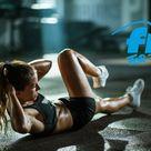 ▷ Beintraining: Die 20 besten Übungen für Beine & Po
