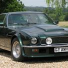 Aston Martin V8 1972   1990 kaufen