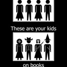 Kid Books