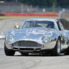 1959 Aston Martin DB4 GT Image